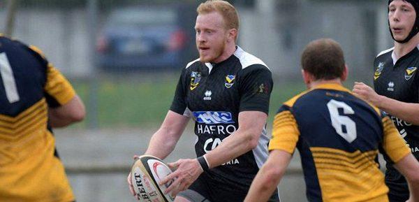 Nicola Lo Schiavo darà l'addio al rugby giocato