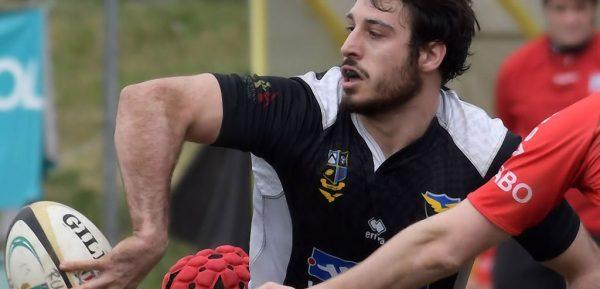 Rugby Udine Union FVG conquista la prima vittoria della Poule Promozione
