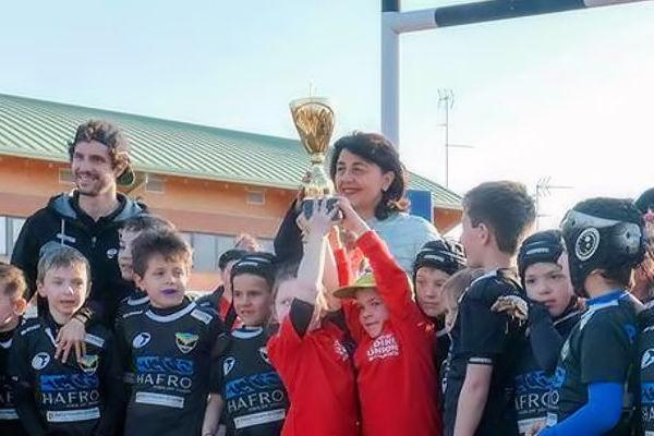XXV Torneo Minirugby Città di Udine