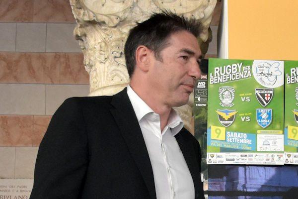 Alla vigilia della nuova stagione sportiva il punto del presidente bianconero