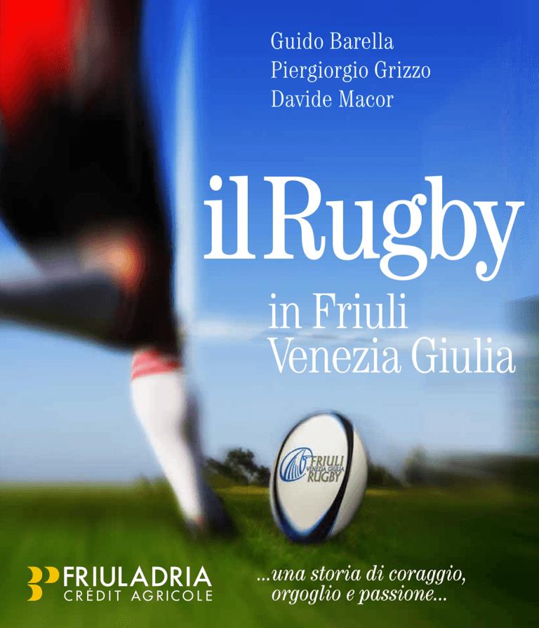 Il Rugby in Friuli Venezia-Giulia
