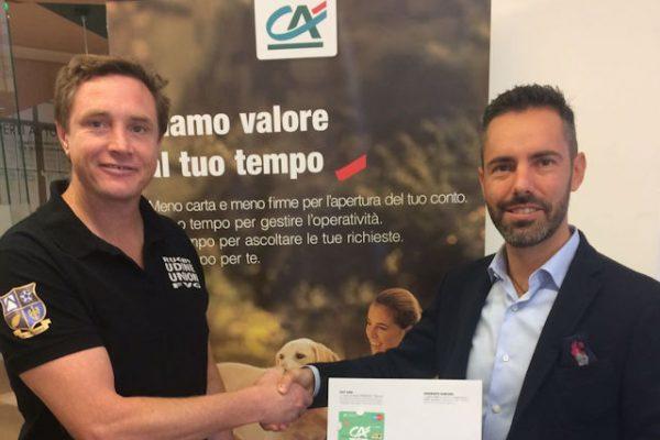 Crédit Agricole FriulAdria rinnova la partnership