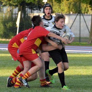 Under 14 vs Black Ducks Gemona