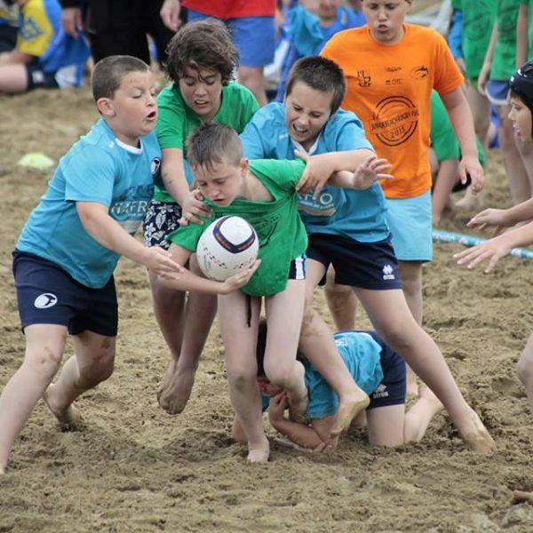 Beach Rugby FVG