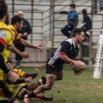 Il neozelandese di Udine, Robbie Flynn