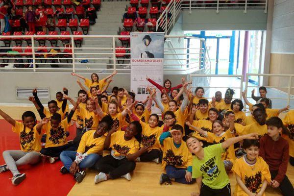 Torneo delle scuole FVG