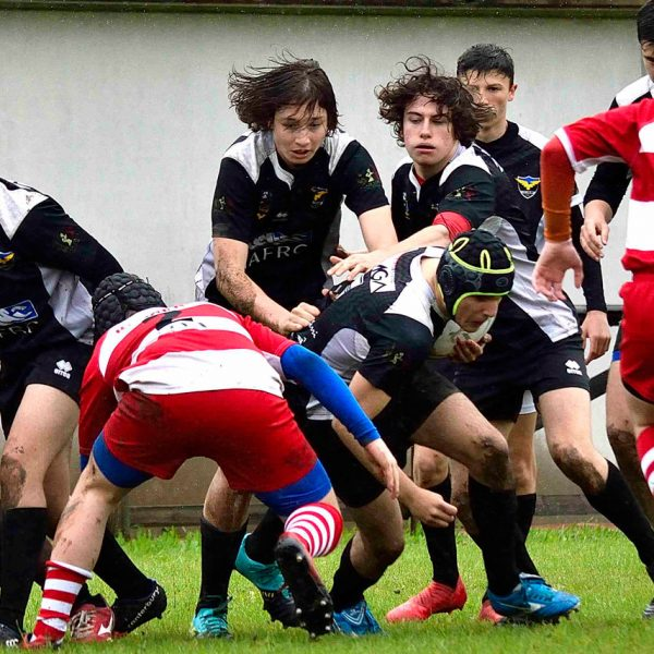 Under 16 Elite, una stagione di grandi progressi