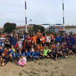 Bis di Sport in Udine negli impianti del Rugby
