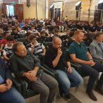 La rugby Udine FVG presenta alla città la stagione sportiva 2019-'20
