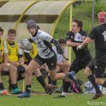 buon avvio di stagione della franchigia FVG Under 18