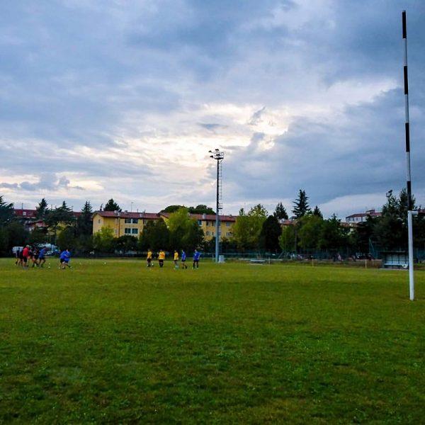 centro sportivo Marco Pellegini