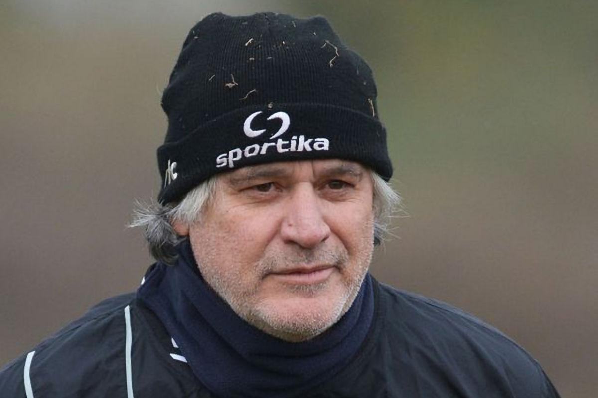 Maurizio Teghini