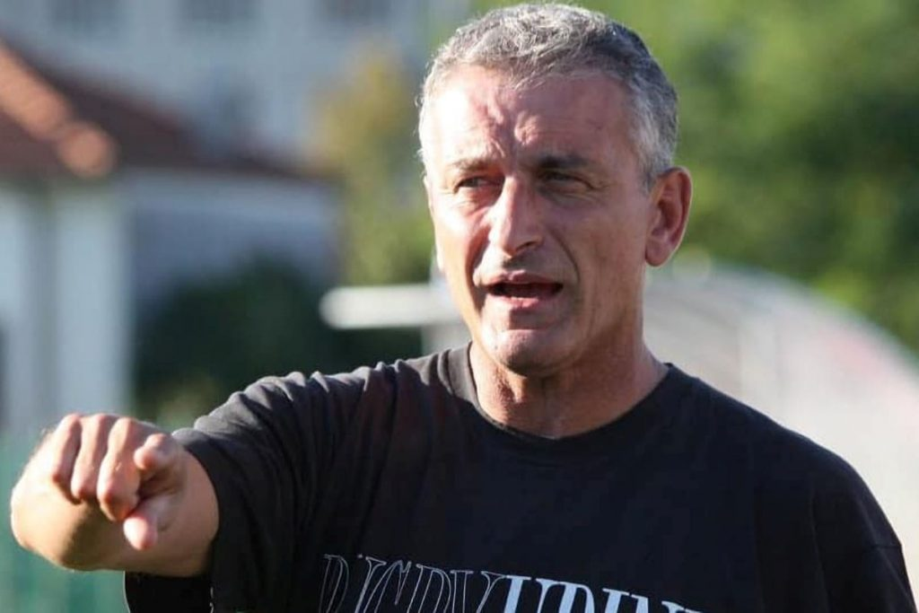 Riccardo Sironi