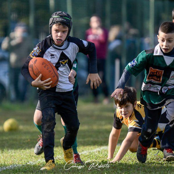 grande successo per il Torneo Città di Udine